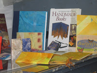 Paste Paper Book Examples