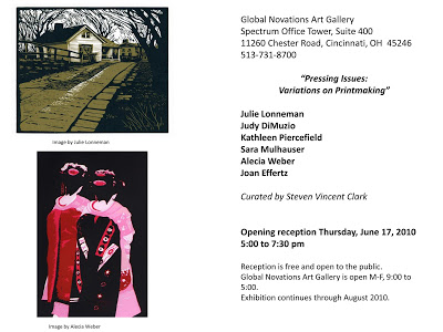 Upcoming Print Exhibition