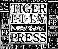 Tiger Lily Press re-opens its doors!