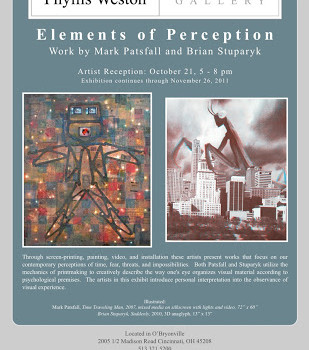 Upcoming Print Exhibition/Opening Reception