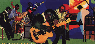 The Prints of Romare Bearden