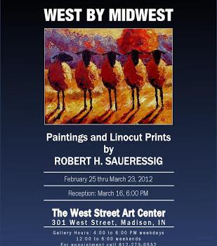 Upcoming Opening Reception