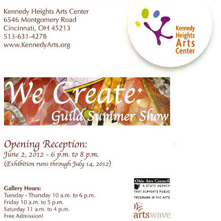 Three more Opening Receptions this weekend!
