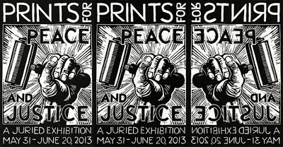Ohio Printmakers: A Call for Entries
