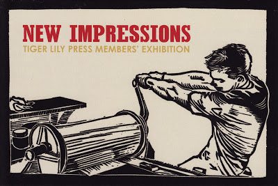 """""""NEW IMPRESSIONS"""" TLP Members' Exhibition"""