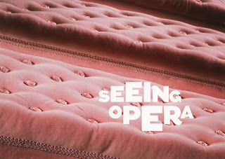 Seeing Opera, an upcoming group exhibition.