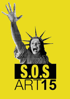 SOS Art 2015 Schedule of Events
