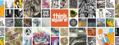 Think Square! Exhibition