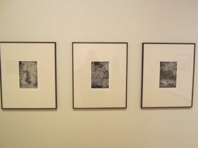 guidelines for matting and framing prints