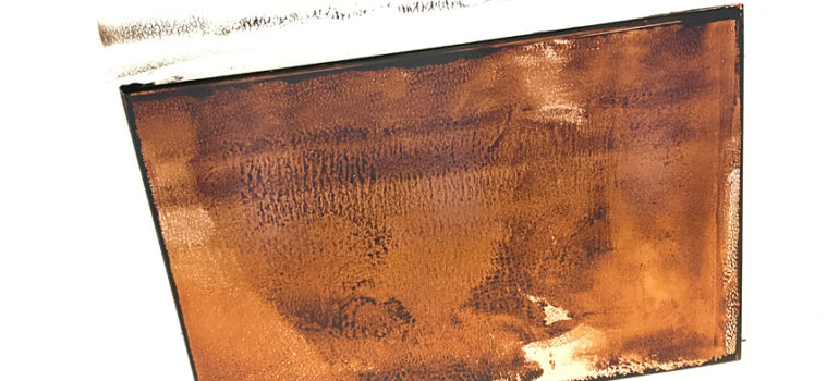 Copper Etching: Plate Preparation